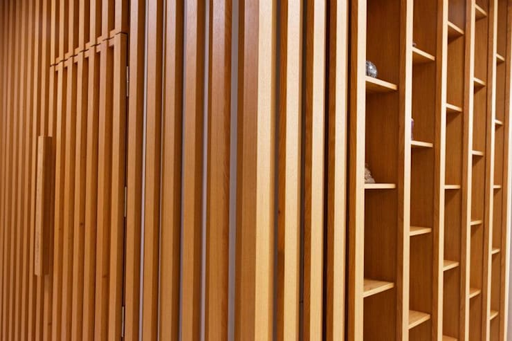 DICLE HOKENEK ARCHITECTURE – THE LİFE CO :  tarz Klinikler