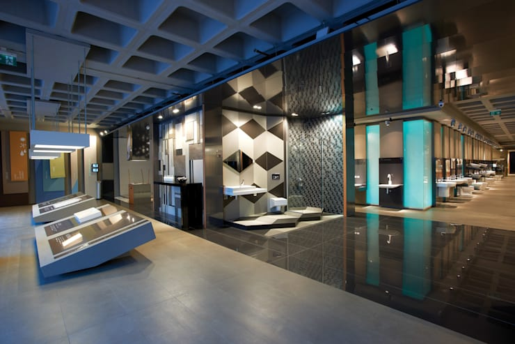 Demirden Design – Kale Mağazaları 2011:  tarz
