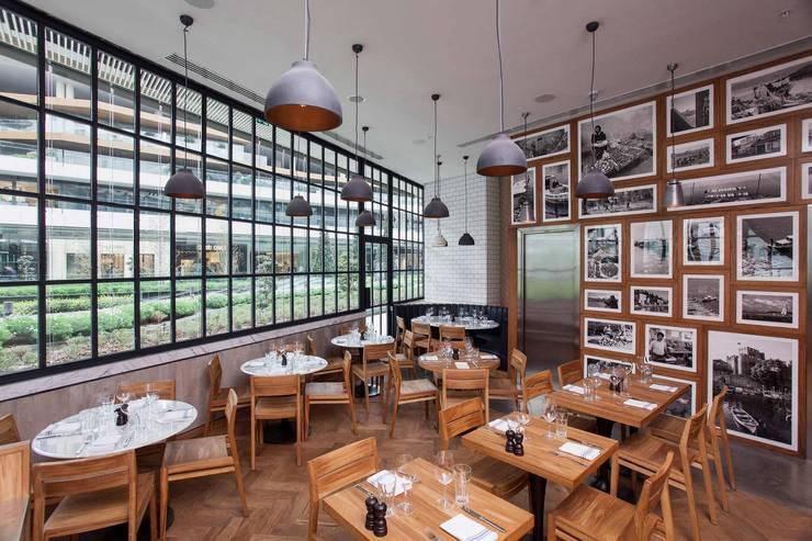 LANTANA PARKE – Tom's Kitchen - Oak Natural Oil Herringbone:  tarz Duvar & Zemin