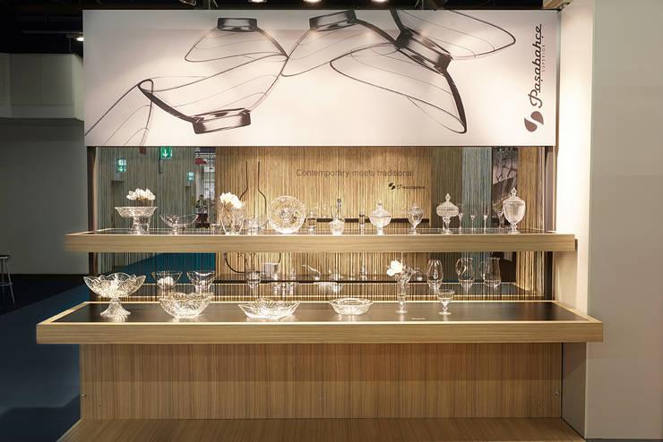 Demirden Design – Paşabahçe Ambiente 2014:  tarz