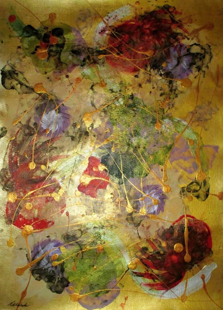 Free Spirit:  Artwork by Teressa Nichole
