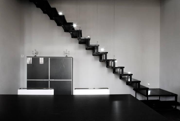 Réhabilitation  |  Marseille: Maisons de style  par Christian Fares