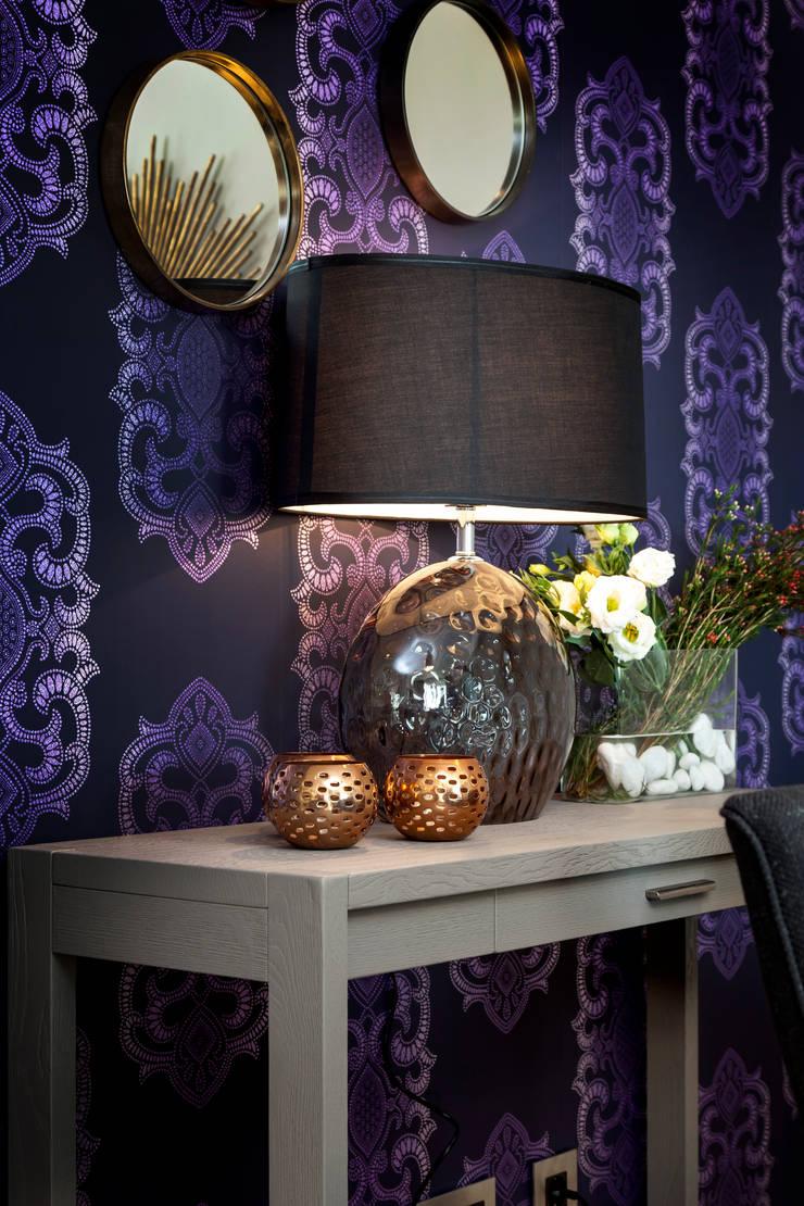 Duquesa : Comedores de estilo  de Pulse Interior Design SL
