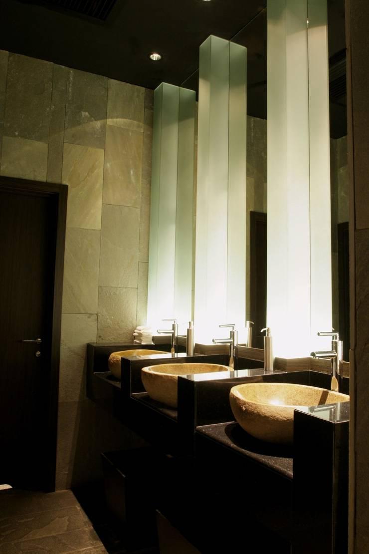 SAYEN International Hotel (Russia/Irkutsk): Shigeo Nakamura Design Officeが手掛けたホテルです。