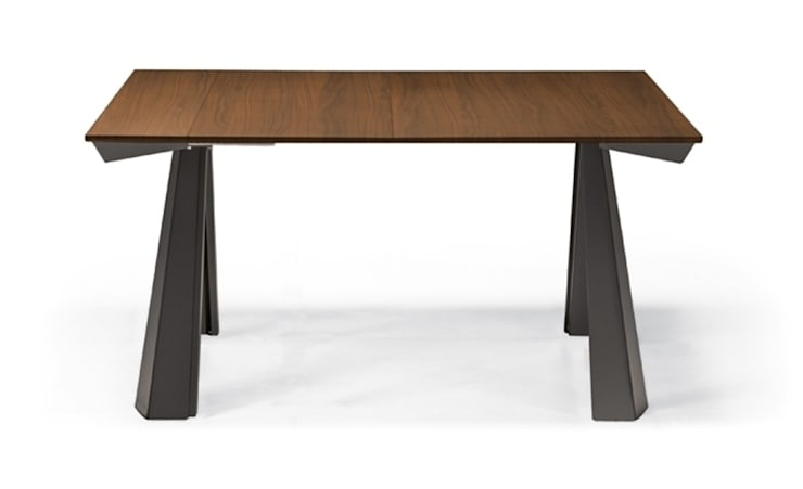 Convivium Console:  Dining room by Livingfurnish Ltd
