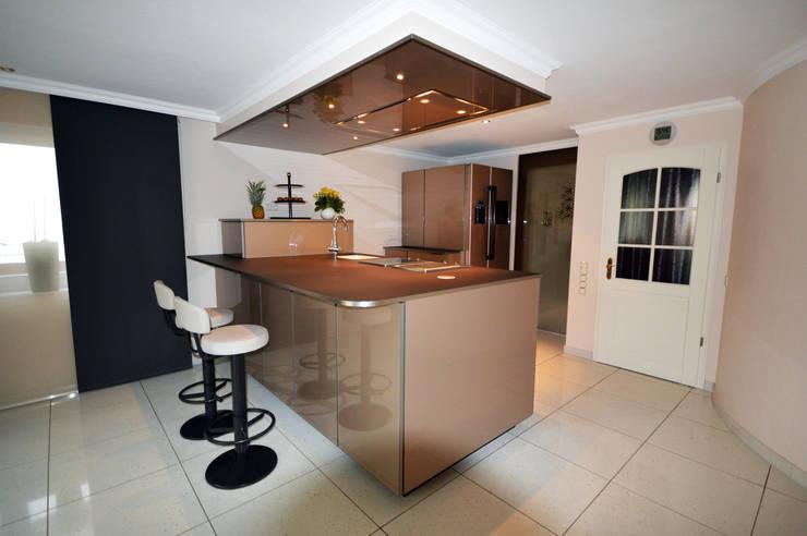Schöner Wohnen mit Küchen, die begeistern!
