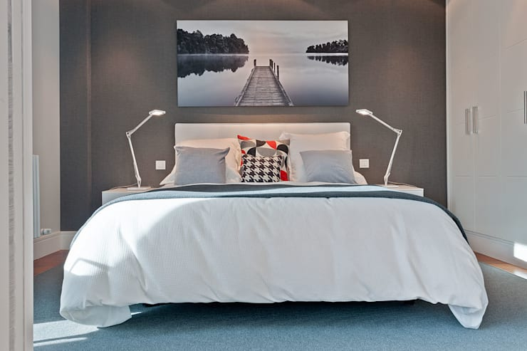 Bedroom by URBANA 15