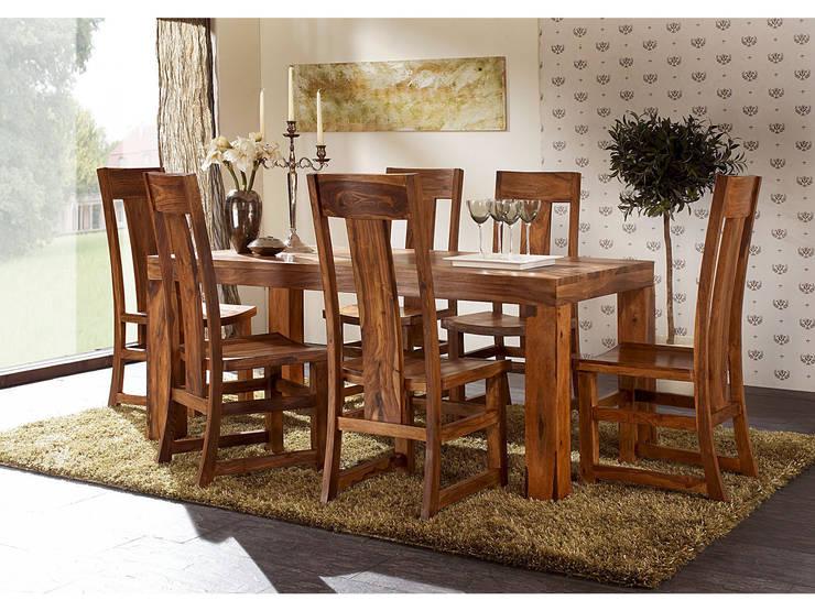 Столовые комнаты в . Автор – massivum