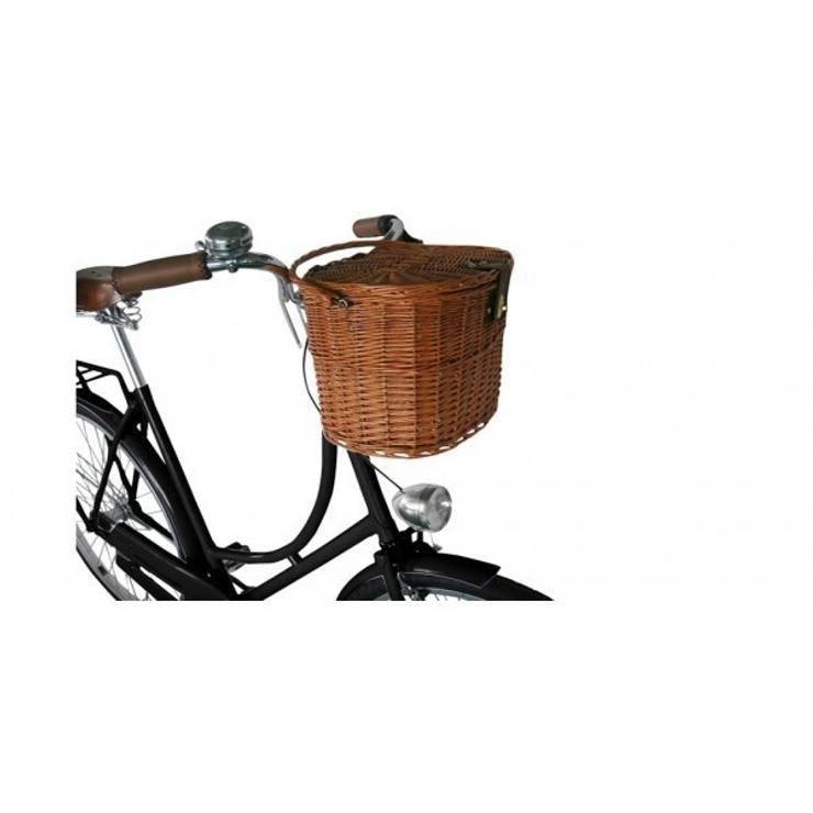 http://eurodivan.com/home/9018-bicicleta-holandesa-con-cesta.html: Hogar de estilo  de Eurodivan
