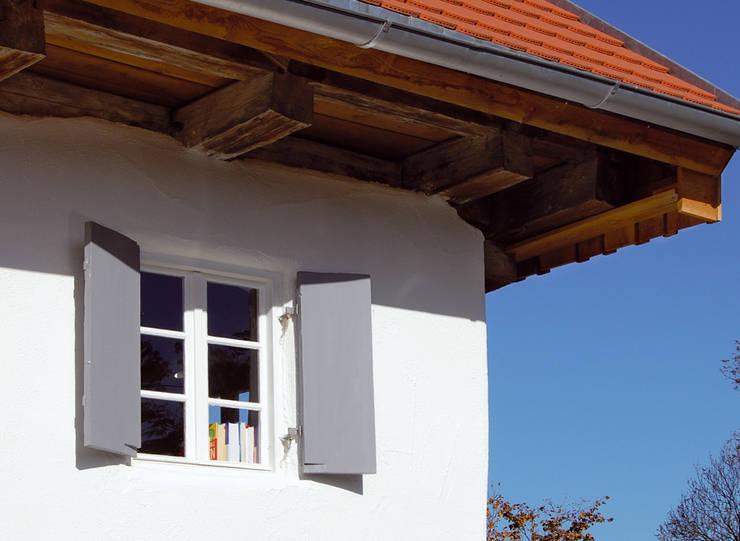 Fenêtres & Portes de style de stile Rural par heidenreich architektur