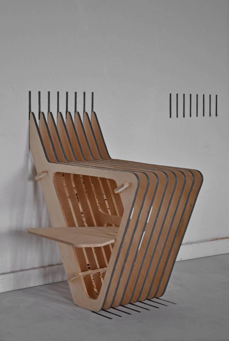 BIM !: Salon de style  par Chauvin Amandine