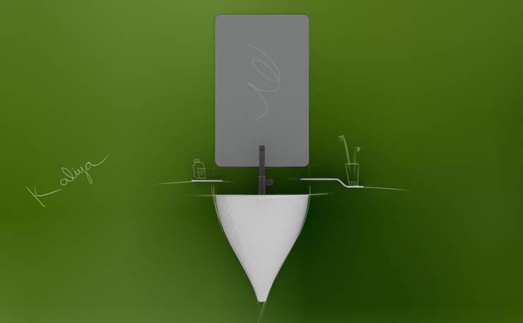 minimalist  by Clausell Studio, Minimalist