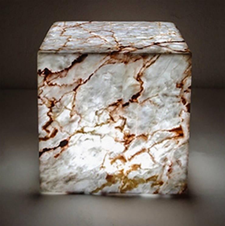 Rife's Cube:  in stile  di Rife, Moderno