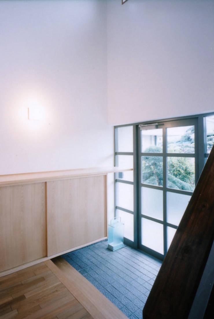 内観: MOW Architect & Associatesが手掛けたです。