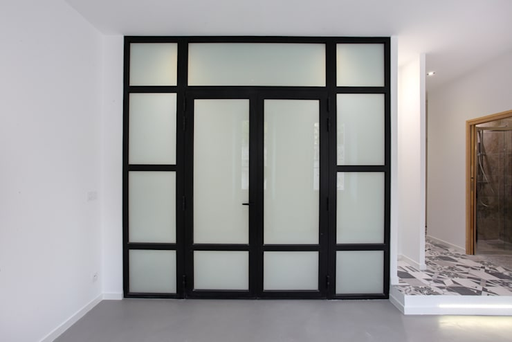 verrière: Fenêtres de style  par ARCHIIMMO