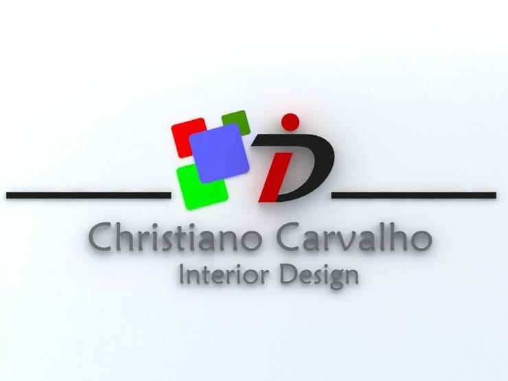Assinatura:   por Cristiano Carvalho Arquitetura e Design