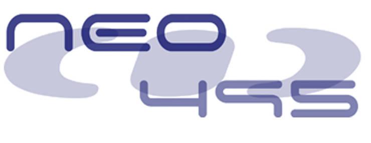 NEO 495 - LOGO : Piscine de style  par CN Alain INZELRAC - Coques en Stock