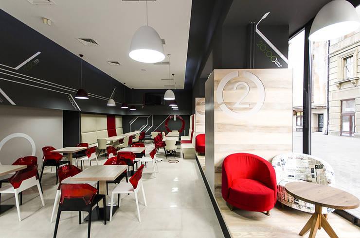 5A Design – TEMPO, ROMANIA:  tarz Yeme & İçme