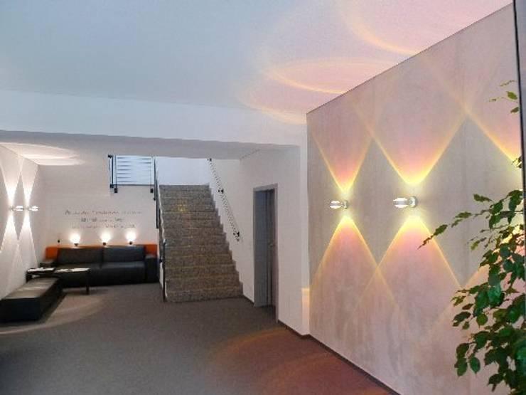 شركات تنفيذ Bolz Planungen für Licht und Raum