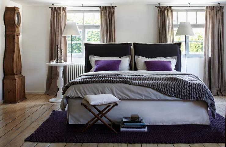 Casual | Grand Luxe by Superba:  Schlafzimmer von Grand Luxe by Superba