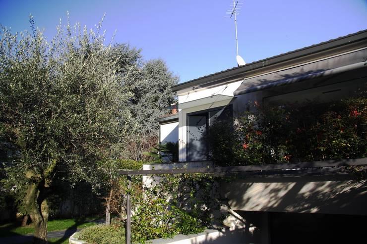 Garden by alessandro.spagliardi, Modern