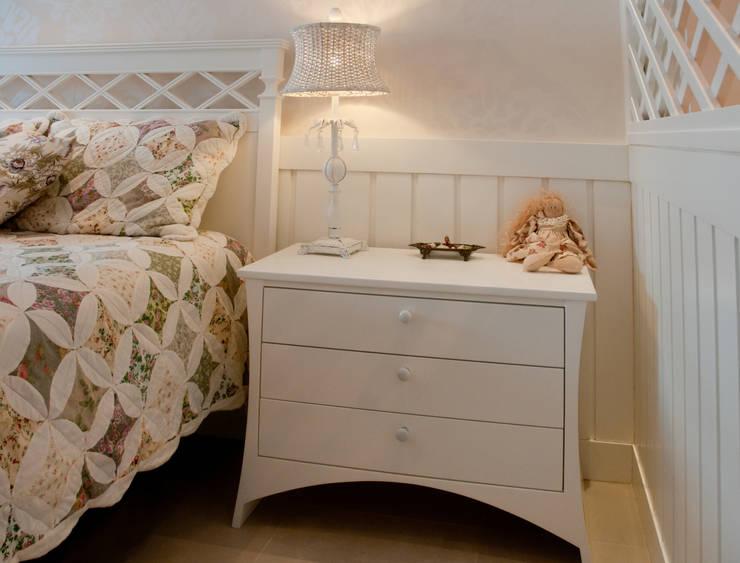 Bedroom by ArchDesign STUDIO
