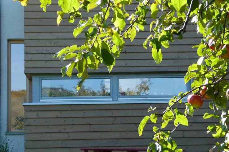 Dom jednorodzinny w Beskidach: styl , w kategorii Domy zaprojektowany przez DO DIZAJN  Dorota Szczygłowska,Nowoczesny
