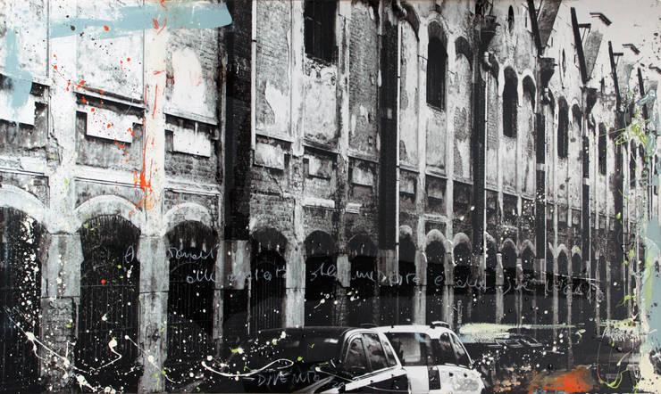 TANNOISER: Arte in stile  di MASSIMO DIVENUTO,