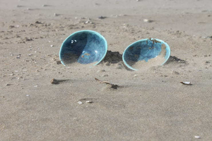 beach:   door itsajook, Eclectisch