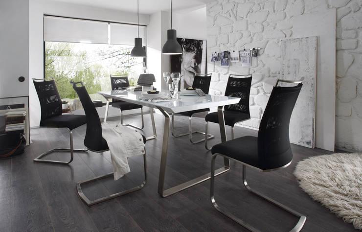 Stół GINGER: styl , w kategorii Jadalnia zaprojektowany przez mebel4u