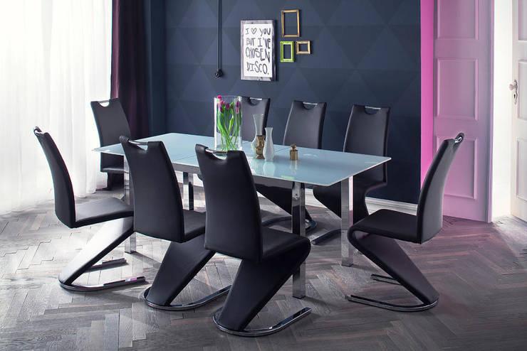 Stół rozkładany OTTO : styl , w kategorii Jadalnia zaprojektowany przez mebel4u