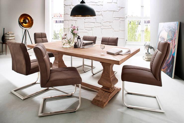 Stół BOLONIA : styl , w kategorii Jadalnia zaprojektowany przez mebel4u