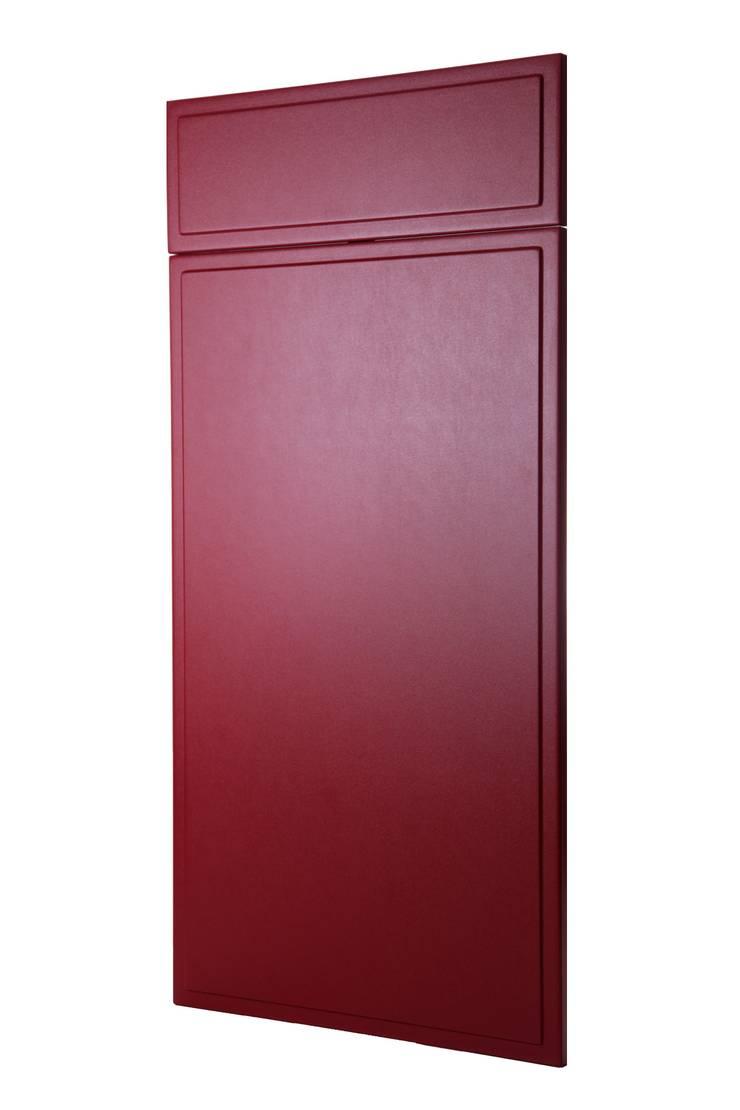Puertas cocina ba o sal n por retec 2000 homify - Frisse puertas ...