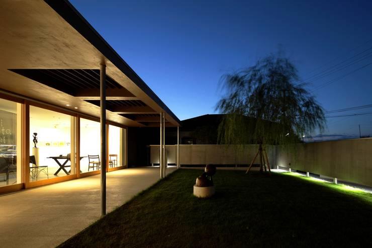 s museum: 長谷雄聖建築設計事務所が手掛けた美術館・博物館です。,