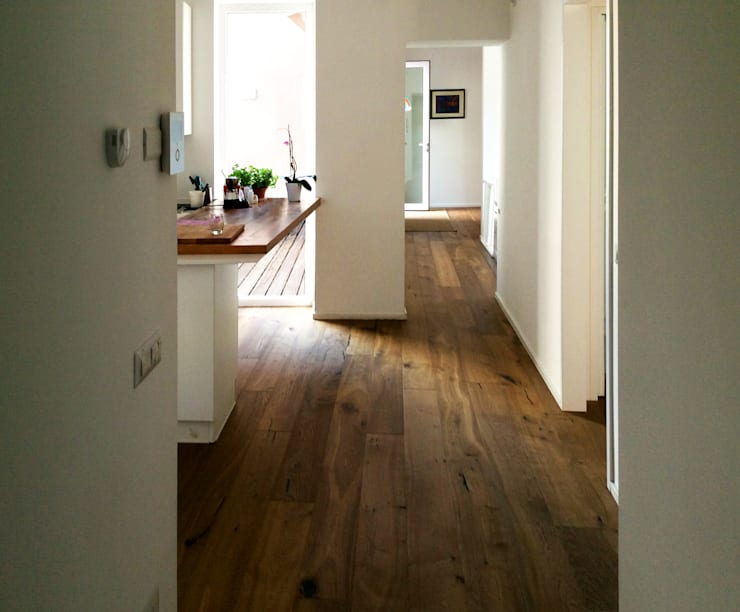 Corridor, hallway by Studio Proarch