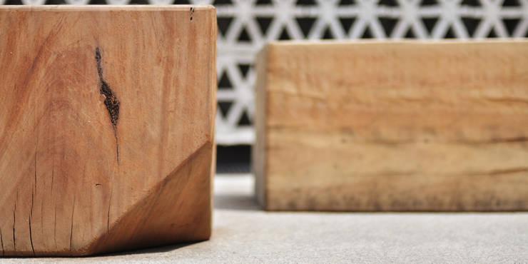 Apeiron para Tallera Siqueiros: Arte de estilo  por Atelier Productora