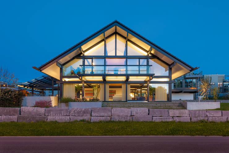 Houses by HUF HAUS GmbH u. Co. KG
