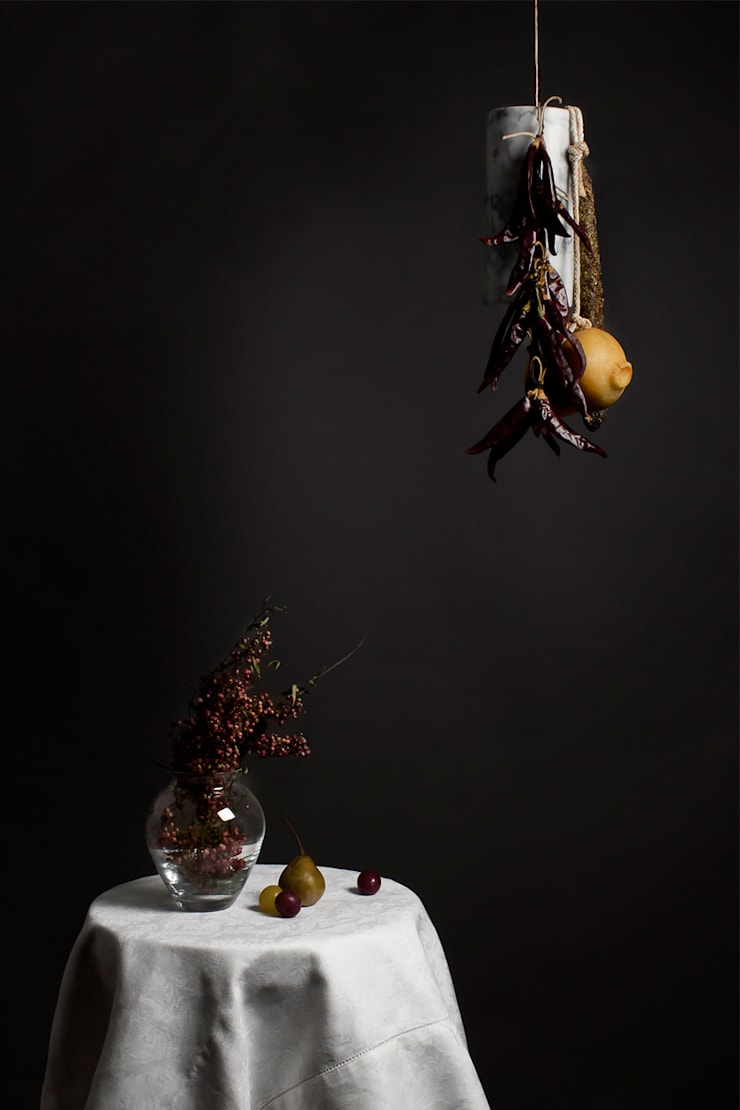 Cotán: Cocina de estilo  por Studio Marco Villa Mateos