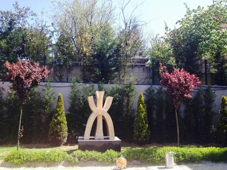 NAUTILUS – BEREKET / FERTILITY   2015 :  tarz Bahçe, Modern