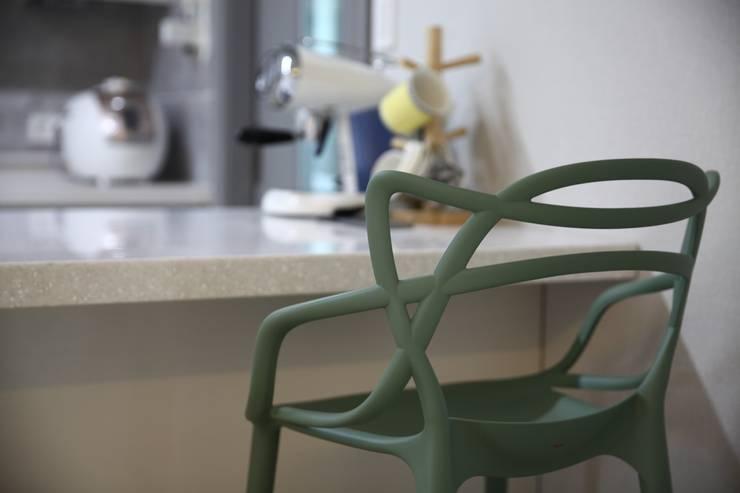 Cozinha  por 1204디자인