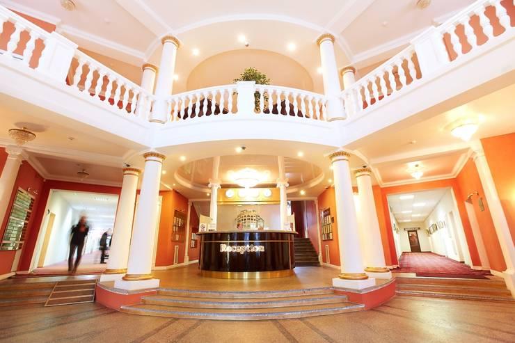"""Гостиница """"Северная"""": Гостиницы в . Автор – Center of interior design"""