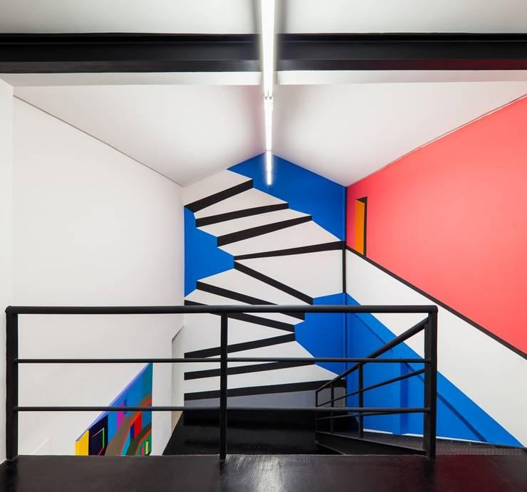 Museus  por MM18 Arquitetura