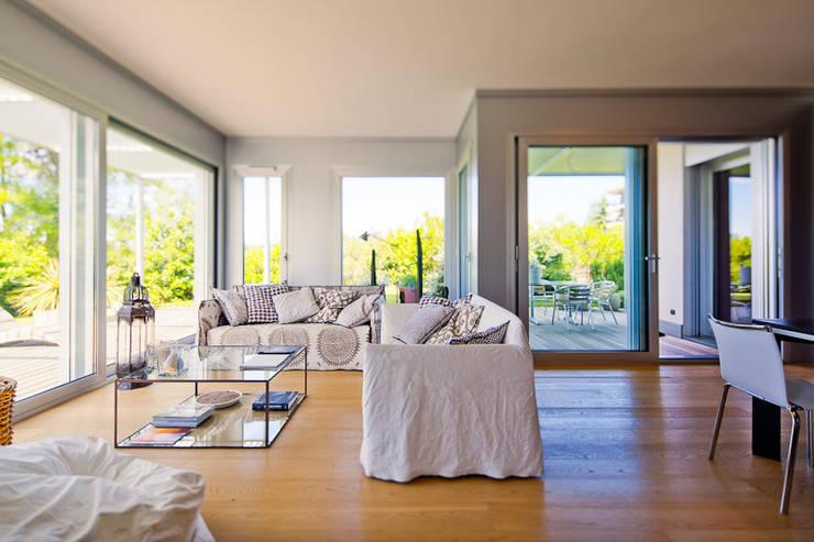 Come arredare una stanza buia idee per una casa luminosa