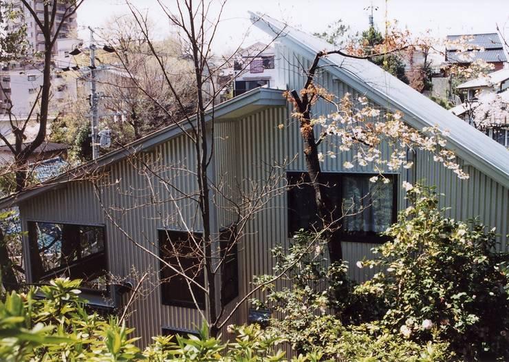 Häuser von 畠山都市建築事務所,