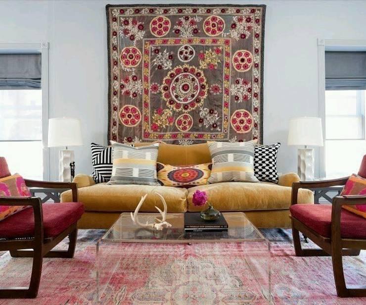 SUZANIS: Arte de estilo  de Cn Interiorismo