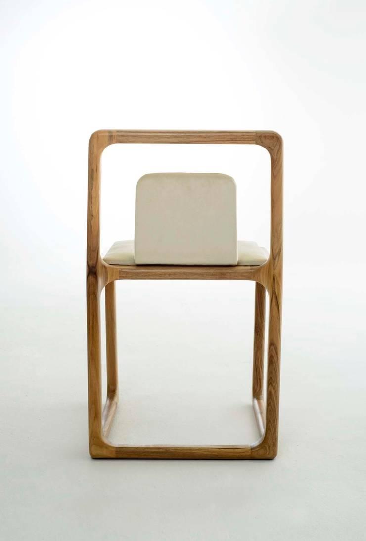 Krafta – Fly Chair: minimalist tarz , Minimalist