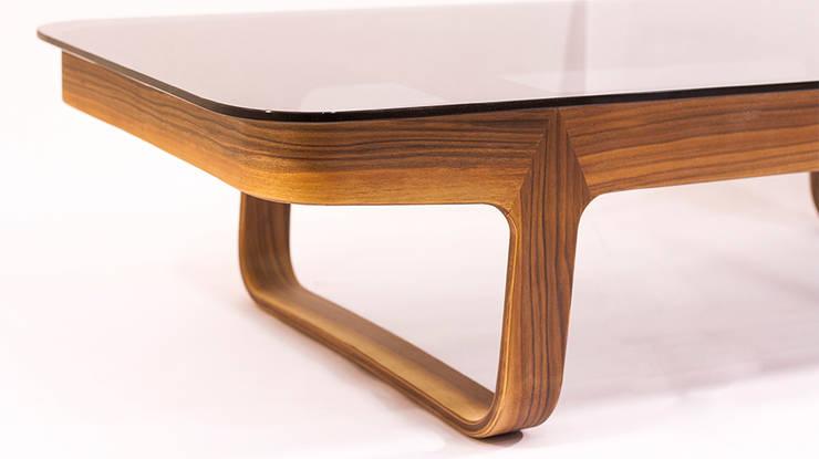 Krafta – Hang Coffee Table:  tarz İç Dekorasyon