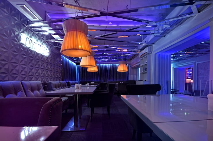 CRYSTALBAR implemented project from the bar ALLARSDESIGN:  в . Автор – ALLARTSDESIGN