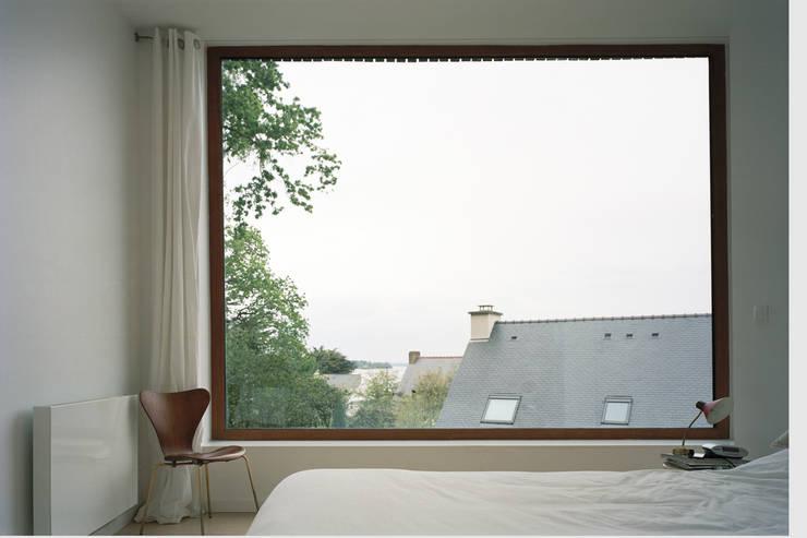 RAUM의  침실