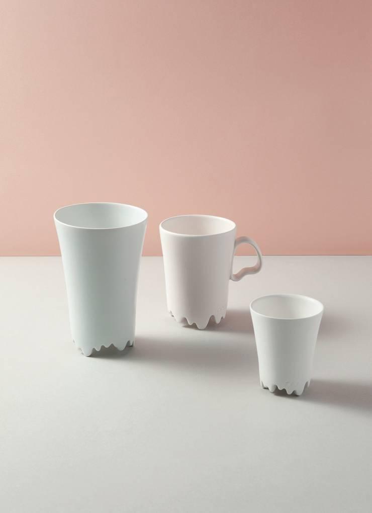 Melting product family: NAM ceramic works의
